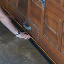 Garage Door Seal South Africa Weather Proof Your Garage
